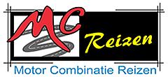 MC Motorreizen logo